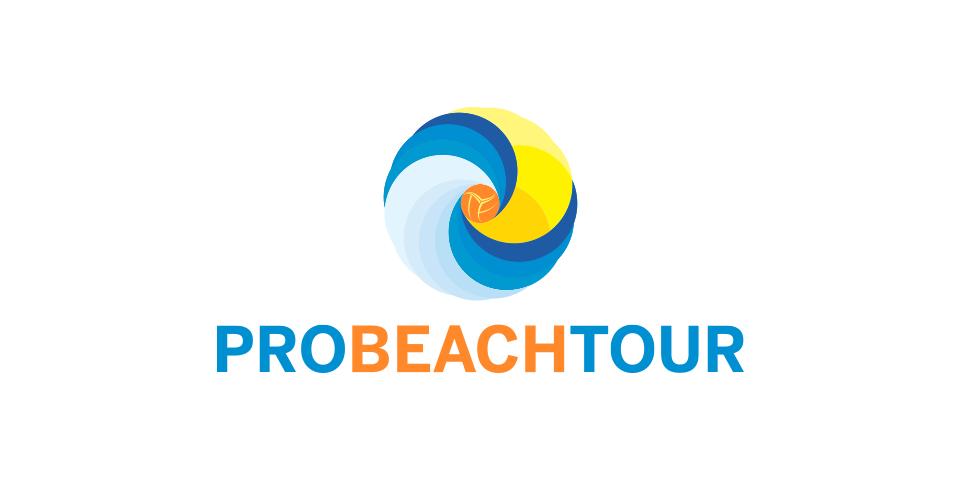 Pro Beach Tour Logo