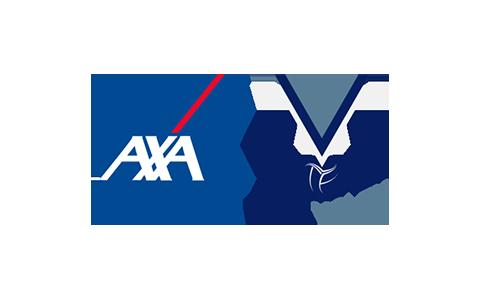 Axa Sigorta Kupa Voley