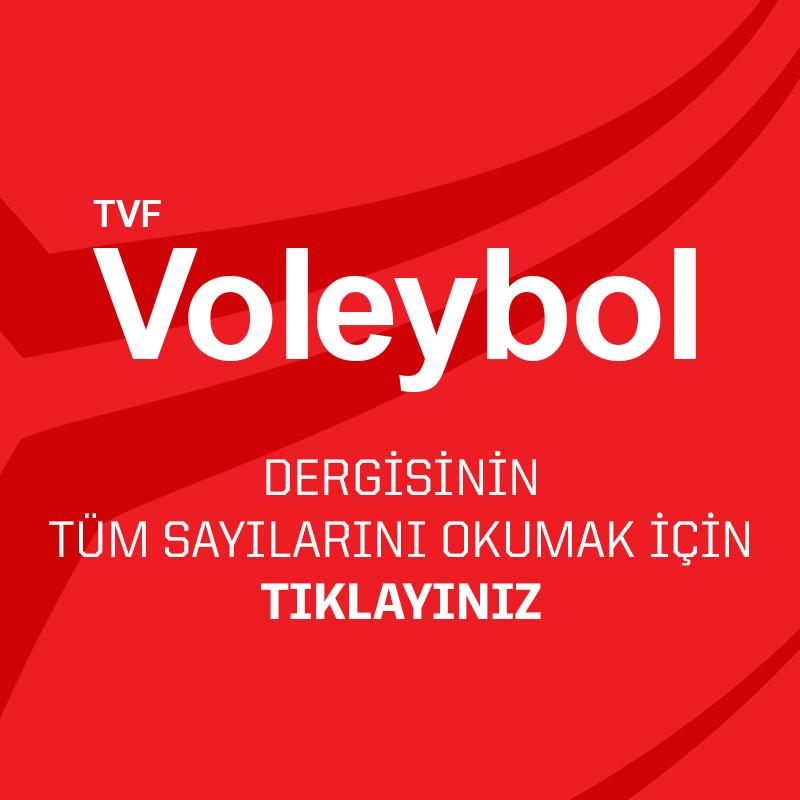TVF Dergi