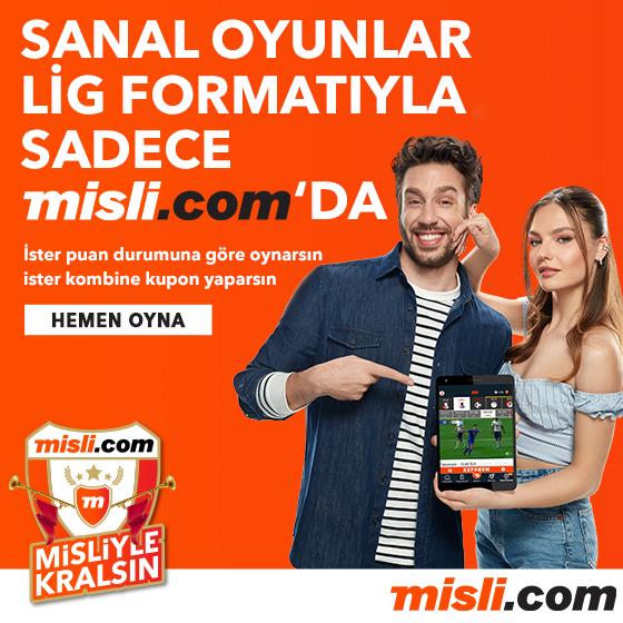 Sanal Oyunlar | misli.com
